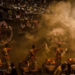 混沌の世界で ~THE INDIA 聖なるガンジス河~