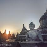 【必見!】  東南アジアにある世界三大仏教遺跡がどれも絶景だった!!!