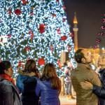 99.9%の日本人が一生訪れないヨーロッパ最貧国、アルバニアのクリスマスマーケット
