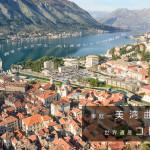 東欧の絶景フィヨルド、世界遺産コトルの美しすぎるアドリア風景