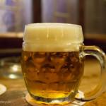 偽札を路上で掴まされ、美味すぎるビールで喉を潤す ~チェコ・プラハ~