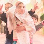 パレスチナ自治区 ヘブロンの日常