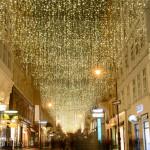 ウィーンのクリスマスが、東欧で最もゴージャス!~ 東欧クリスマス巡り ~