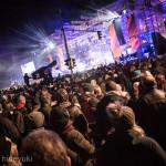 【年越しスポット】 ベルリンの世界最大屋外ライブフェスでまさかの・・・