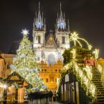 華麗なる東欧のクリスマス巡りが超おすすめ!プラハ・ウィーン・ブダペストを一気に堪能!