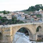 「スペインに一日しかいないなら、迷わずトレドに行け」と語られる古都トレド