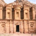 [絶景] ヨルダンのペトラ遺跡 映画インディージョーンズの舞台となった古代都市