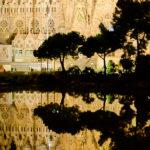 金色に輝くサグラダファミリア スペイン芸術の街  ~ バルセロナ・マドリッド ~