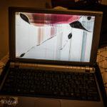 2台目のパソコン壊れる。。日本を発って10カ月、アフリカでの心境