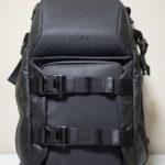 機材が多い人にお勧めのカメラバッグ【GRAPH GEAR NEO】、15.6型ノートPC・ドローン(MavicPro)収納可!