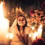 【メキシコの祭り】― 死者の日―  祭りが最も盛り上がる街オアハカ。4K映像あり!(3日間を3分映像にまとめました。)