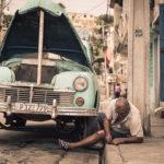 魅惑のキューバ   ~ サンティアゴ・デ・クーバ ~ (シネマ風映像創ってみた。)