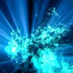 【青の絶景】青の洞窟「グランセノーテ」(4K映像あり)~メキシコ~