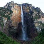 地球最後の秘境ギアナ高地、美しきエンジェルフォール  ~ベネズエラ~ (ドローン絶景映像有り)